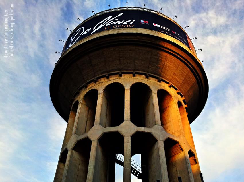 La torre de Leonardo