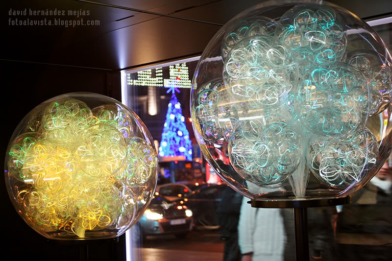 Navidad LED