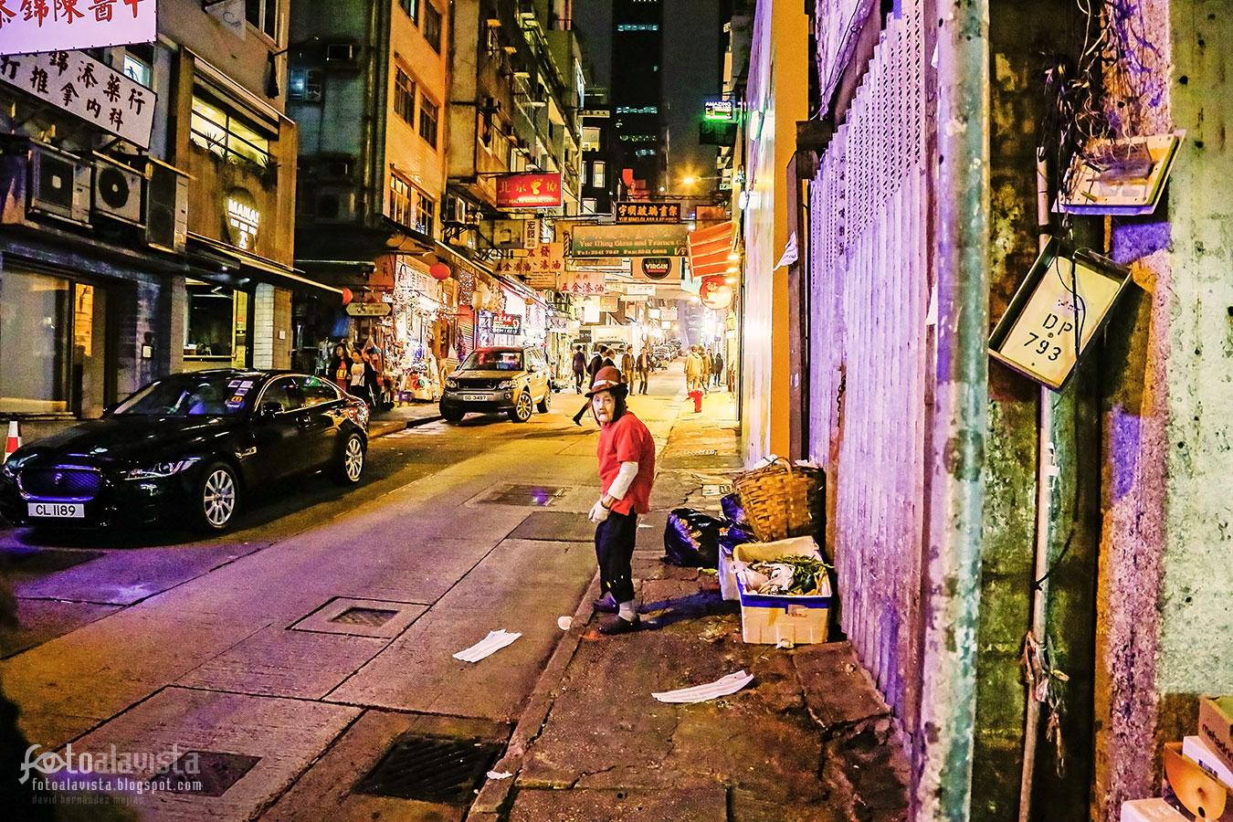 Seoul Bros - En la calle - Fotografía artística