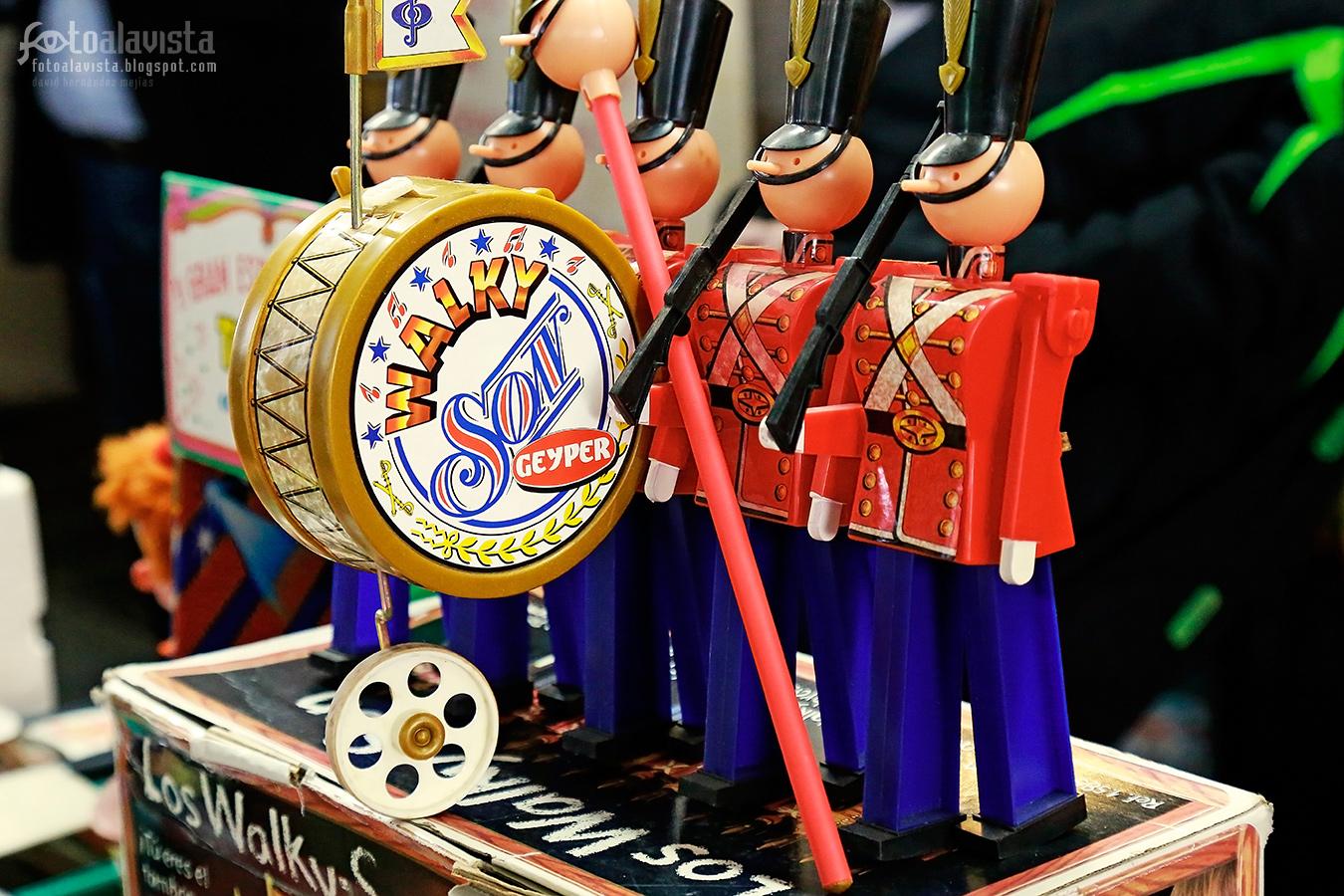 Soldados de juguete - Fotografía