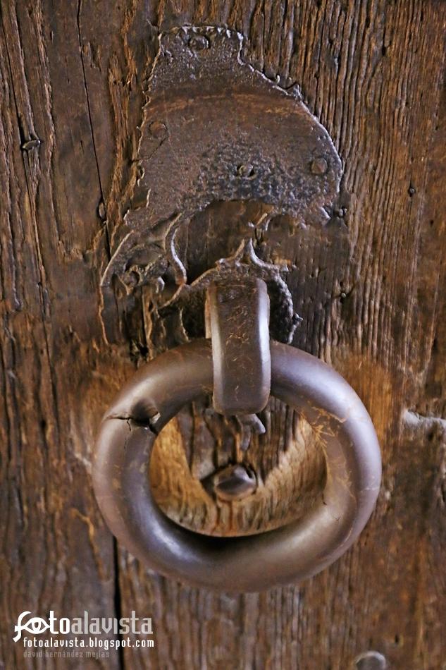 Llamamos a tu puerta. Fotografía creativa - Fotografía artística