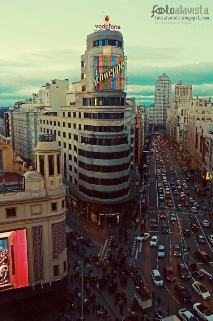 Shhh Madrid. Fotografía creativa - Fotografía artística