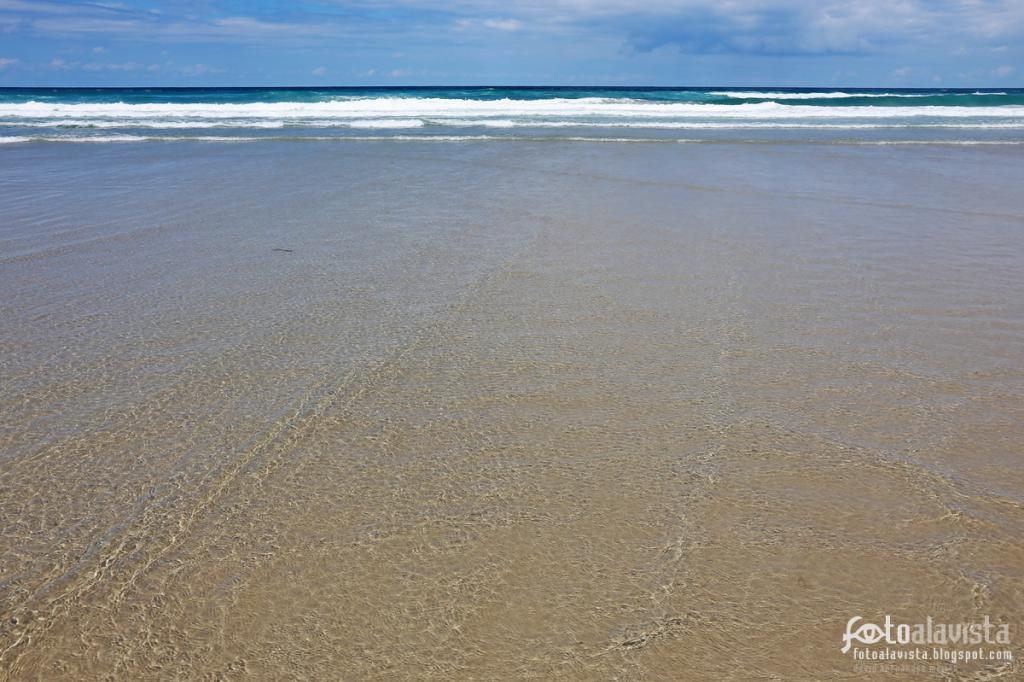 Mar místico. Fotografía creativa - Fotografía decorativa