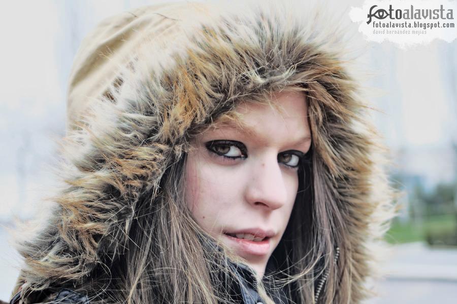 Cálida mirada invernal