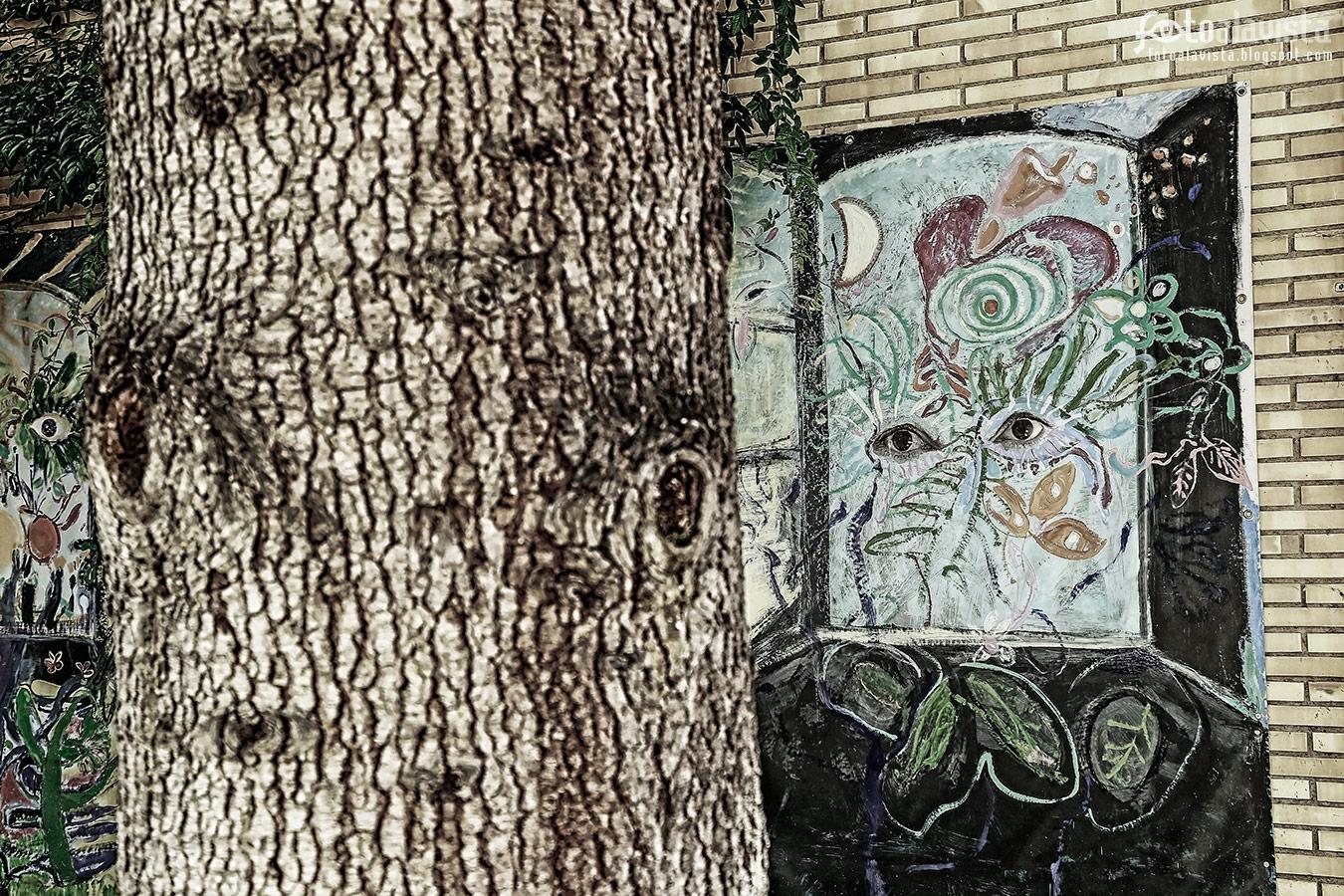 El agua de las tres culturas - Fotografía