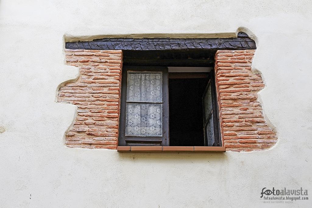 Cuando una puerta se cierra, una ventana se abre. Fotografía creativa - Fotografía artística